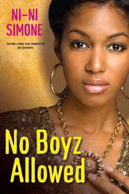 No Boyz Allowed, Ni-Ni Simone
