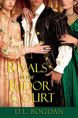 Image for Rivals in the Tudor Court