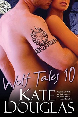 Image for Wolf Tales 10