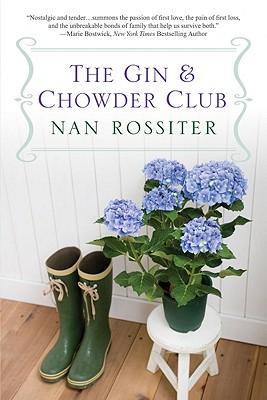 The Gin & Chowder Club, Nan Parson Rossiter