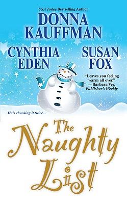 The Naughty List, Donna Kauffman, Cynthia Eden, Susan Lyons
