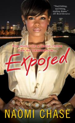 Image for Exposed (Exposed Series)