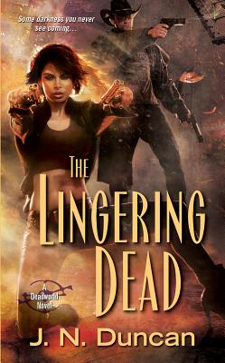 The Lingering Dead (Deadworld), J.N. Duncan