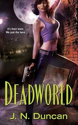 Image for Deadworld