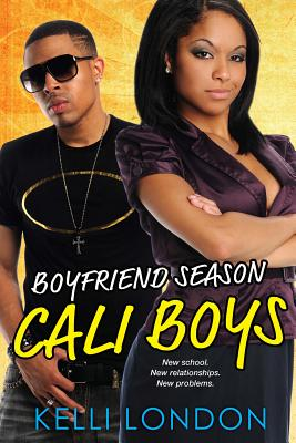 Cali Boys (Boyfriend Season), London, Kelli