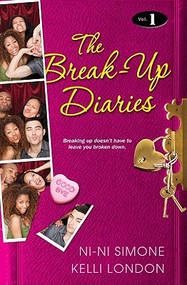 The Break-Up Diaries (Break-Up Diaries (Paperback)), Simone, Ni-Ni; London, Kelli