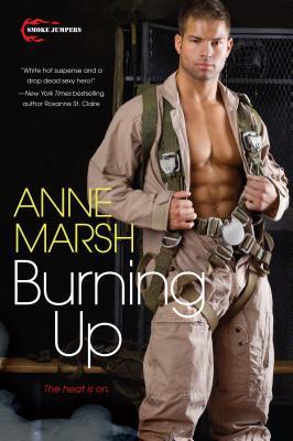 Burning Up, Anne Marsh