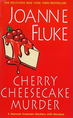 Image for Cherry Cheesecake Murder (A Hannah Swensen Mystery)