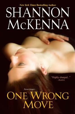 One Wrong Move, Shannon McKenna