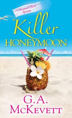 KILLER HONEYMOON, McKevett, G A