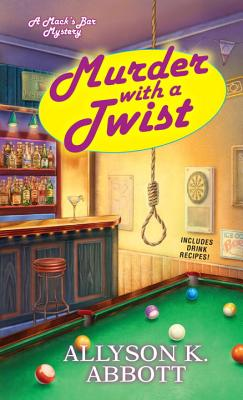 Image for Murder with a Twist (Mack's Bar Mysteries)