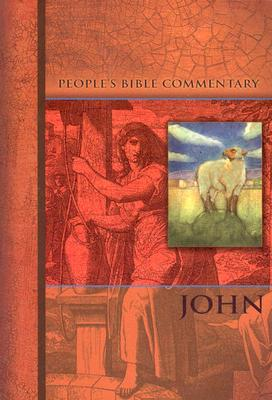 Image for John (People's Bible Commentary)