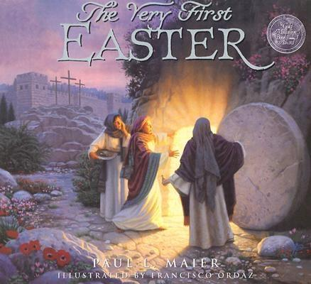 Image for The Very First Easter