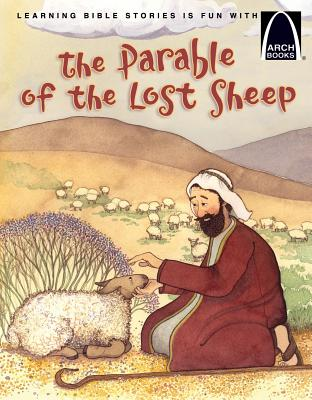 Image for The Parable of the Lost Sheep - Arch Book