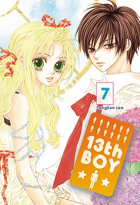 Image for 13th Boy, Vol. 7