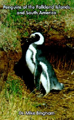 Penguins of the Falkland Islands and South America, Bingham, Dr. Mike