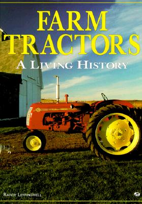 Image for Farm Tractors: A Living History