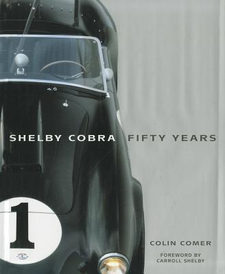 Image for Shelby Cobra Fifty Years