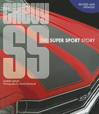 Image for Chevy SS: The Super Sport Story