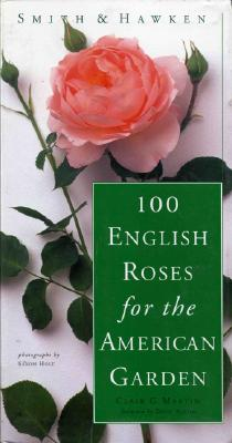Image for 100 ENGLISH ROSES FOR THE AMERICAN GARDEN
