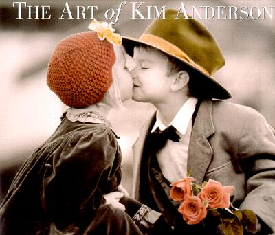 Image for The Art of Kim Anderson
