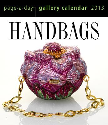 Handbags: 900 Bags to Die For, Anna Johnson