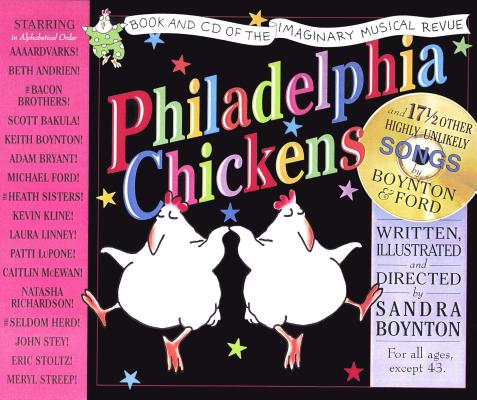 Image for Philadelphia Chickens: A Too-Illogical Zoological Musical Revue