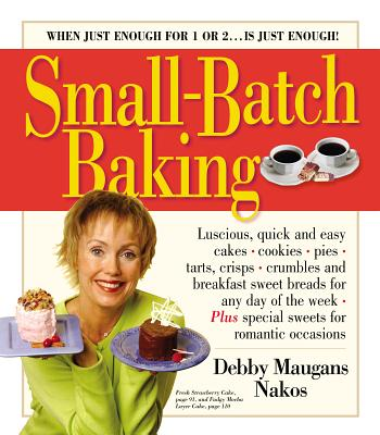 Image for SMALL BATCH BAKING