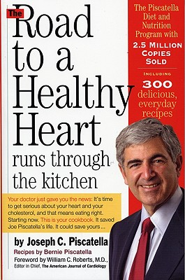 Image for The Road to a Healthy Heart Runs through the Kitchen