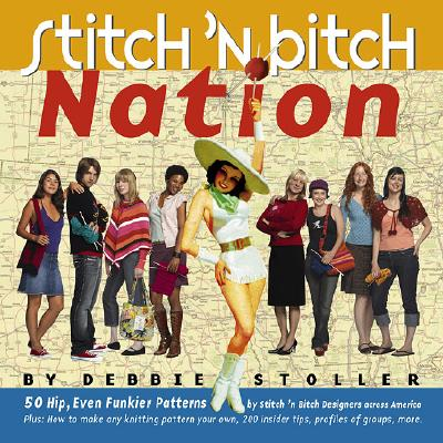 Image for Stitch 'n Bitch Nation