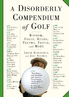Image for A Disorderly Compendium of Golf