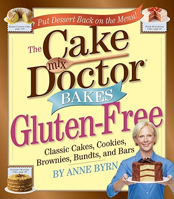 Image for CAKE MIX DOCTOR BAKES GLUTEN-FREE