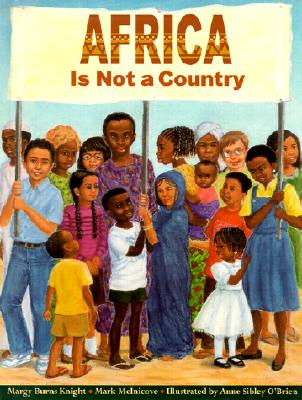 Image for Africa Is Not A Country