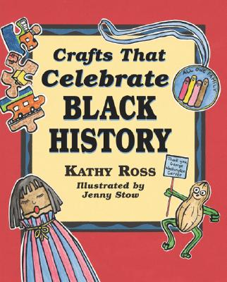 Image for Crafts That Celebrate Black History
