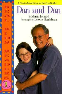 Image for Dan and Dan (Real Kids Readers ― Level 1)