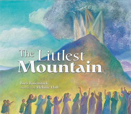 Image for The Littlest Mountain