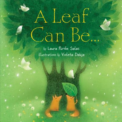 Image for A Leaf Can Be . . . (Can Be . . . Books)