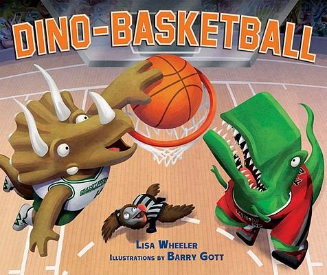 Image for Dino-Basketball (Dino-Sports)