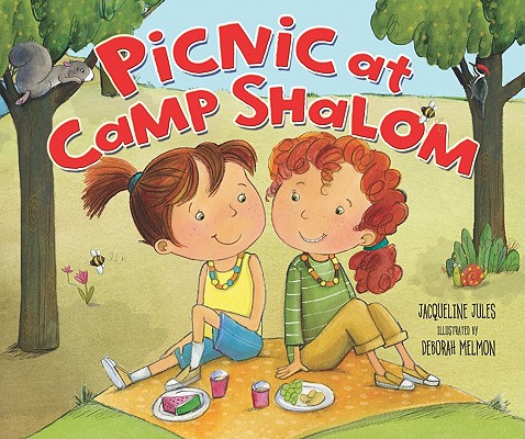 Image for Picnic at Camp Shalom