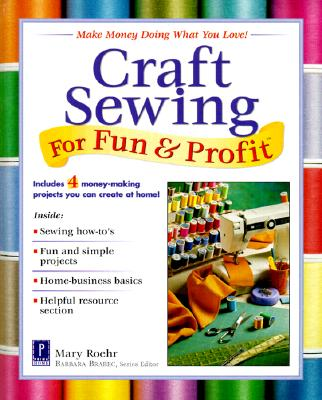 Image for Craft Sewing For Fun & Profit
