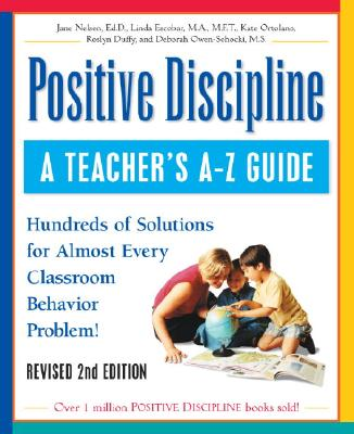 Image for POSITIVE DISCIPLINE