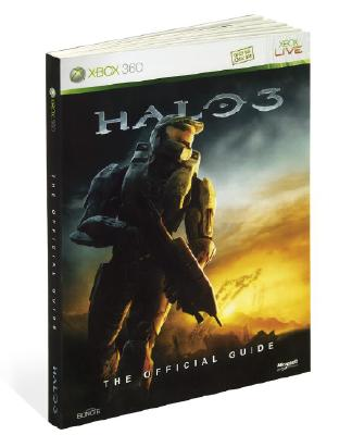 Image for Halo 3: The Official Strategy Guide (Prima Official Game Guides)