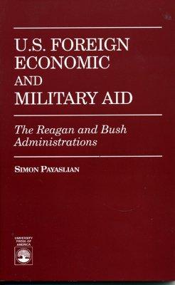 U.S. Foreign Economic and Military Aid, Payaslian, Simon