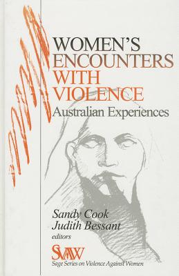 Image for Women's Encounters with Violence: Australian Experiences (SAGE Series on Violence against Women)