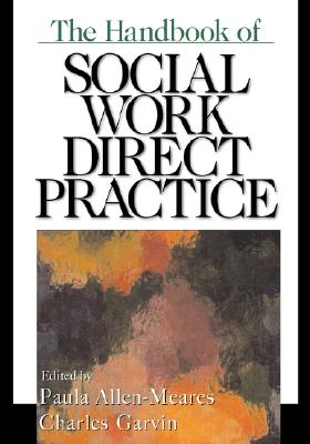 Image for The Handbook of Social Work Direct Practice