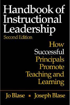 Image for Handbook of Instructional Leadership: How Successful Principals Promote Teaching and Learning (Volume 2)