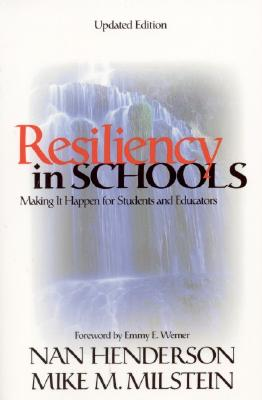 Image for Resiliency in Schools: Making It Happen for Students and Educators (1-off Series)