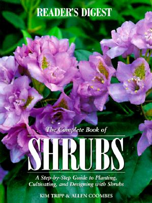Image for The Complete Book of Shrubs
