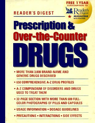 Image for Prescription & Over-The-Counter Drugs