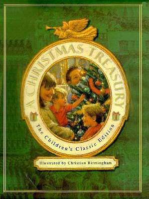 Image for A Christmas Treasury: The Children's Classic Edition